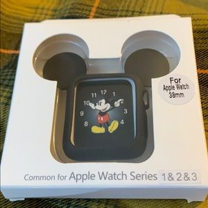 Apple Watch Mickey Cover, Apple Watch 38mm